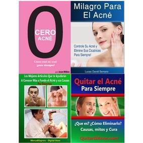 Cero Acne Mas Pack De 4 Ebook Pdf