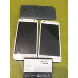 2 Celular Alcatel