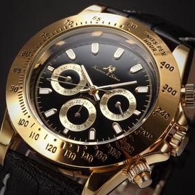 2 Relojes Reloj Aleman 100% Original Kronen & Söhne Envio