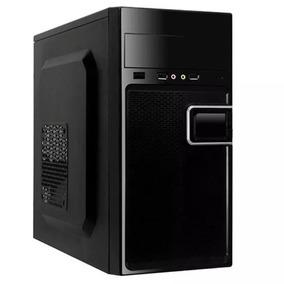 Computador Phenom Ii X3 2.8 Ghz 8gb Ssd120 Gb - Windows 10