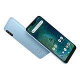 Celular Xiaomi Mi A2 Lite Dual Global 32gb/3gb Preto