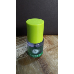 Naturale Gel Top Coat , Encapsulador De Uñas , Mc Nails