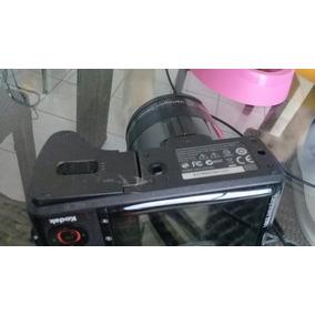 Câmera Kodak Z981