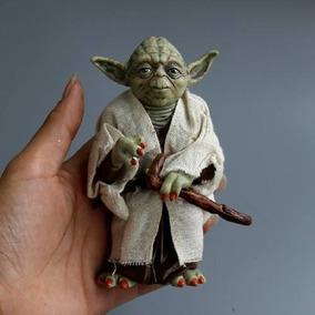 Yoda Mestre Star Wars Jedi Barato