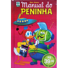 Manual Do Peninha 2017 - Novo/lacrado.