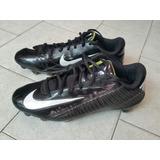 Tacos Nike Originales De Baseball O Football. Como Nuevos