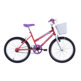 Bicicleta Juvenil Cindy Aro 20 - Track Bikes