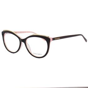 Armação De Grau - Tiffany   Co. Gatinho - Tf2147 Oculos 79e5c7d364