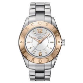 Relógio Feminino Lacoste Biarritz Analógico 2000711