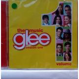 The Glee Music - Season One Volume 1