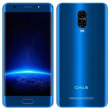Telefono Oale X3 Huella Quadcore 2gb Ram 16rom 13mpx Dualsim