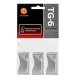 Pasta Termica Thermaltake Tg-6 3 Paquetes 1g