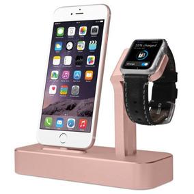3e2b254d6 Para Iphone De Iwatch De Apple Watch X 8 7 6 Carga Muelle