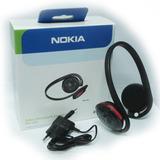 Audífono Nokia Bh-503 Con Bluetooth