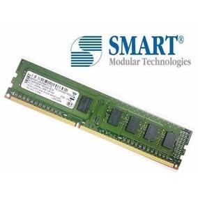 4gb 2x 2gb Ram Ddr3 Pc-10600u Smart Semi Nova