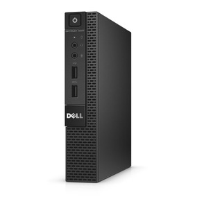 Mini Computador Dell Optiplex 3020 I5 3.0ghz 4gb Ssd 120gb