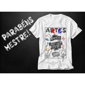 Camisetas Personalizadas Professor - Camisetas Manga Curta para ... 68b5a0def60e0