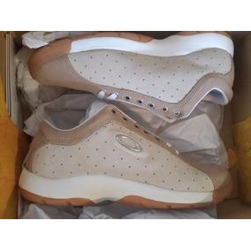 Zapatos Tenis Oakley Talla 10.5 Usa 8.5mx