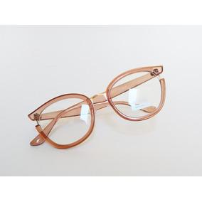 fb5cca5d1e6e8 Armação Óculos Para Grau Feminino Rm 0369 Col.01 Original. R  125