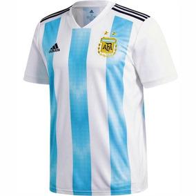 2a2915cec9 Camiseta Argentina Climalite - Camisetas en Mercado Libre Argentina