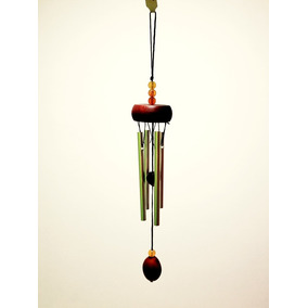 Llamador De Ángeles - Carillon Afinado Ideal Puerta