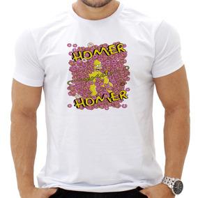 463b0f3fc1 Sweeter - Camisetas para Masculino no Mercado Livre Brasil