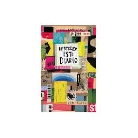 Destroza Este Diario. A Todo Color - Smith, Keri