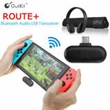 Bluetooth Nintendo Switch - Para Audífonos Inalambricos !!!