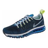 Tenis Nike Oferta 631767-401 Marino Pv