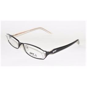 5% Off Oculos (armação) Spy Eyewear 081 Para Receituário Bla 0eaef21b19