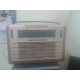Radio Philips Antigo Peça Para Colecionador