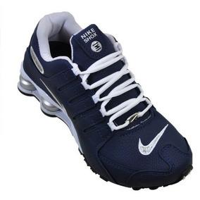 purchase cheap 08e58 7776e Tênis Nike Shox Nz Original Na Caixa Lacrada Feminino +frete
