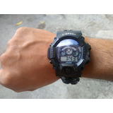 Reloj Tactico Sport Coobos Paracord 550