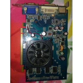 Tarjeta De Video Pci N8400 Gs2