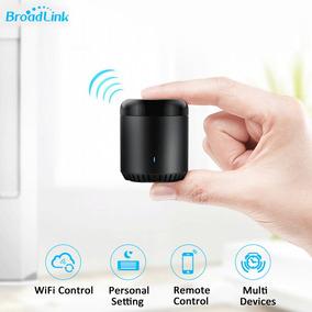 Controlador Ir Broadlink Rm Mini3 Wifi Universal Controller