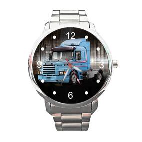 8bb37d4e1d7 113 Truque Scania A Venda - Relógios no Mercado Livre Brasil