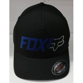 61f9eea7d8cb4 Gorras Fox Originales Color Negra en Mercado Libre México