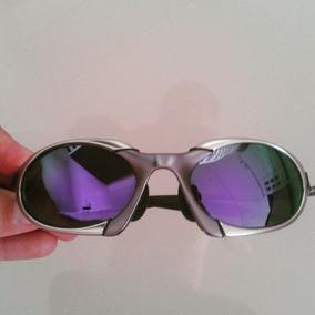 Oculos Oakley X Metal 1 De Sol - Óculos De Sol Oakley Juliet Com ... 03e04f232e