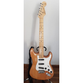 Guitarra Electrica Sx Stratocaster American Adler