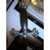 Espada Maçônica Antiga