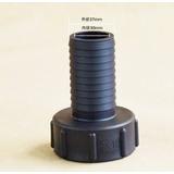 Adaptador Bombona Container 1000 Litros Mangueira 38mm 1,5