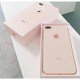 Apple iPhone 8 Plus 256 Gb Con 24 Meses De Garantía