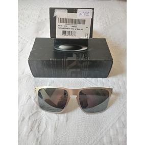 f9911aff290a5 Óculos De Sol Oakley Holbrook Metal Black Iridium. R  620. 12x R  59. Frete  grátis