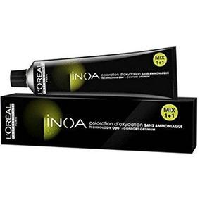 Tintura Inoa L´oréal Professionnel Sin Amoniaco 60g