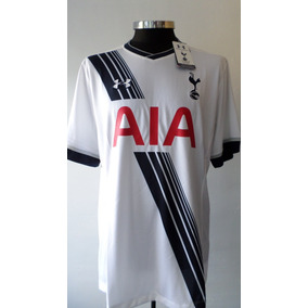 Jersey Tottenham 2016 Under Armour 100% Original Xl 4640811e0c2b0