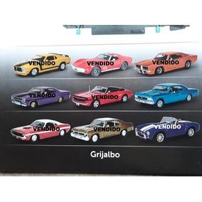 Coleccion Autos Clasicos Americanos