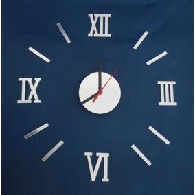 8159ca01be2 Kit Montar Relogio Parede - Joias e Relógios no Mercado Livre Brasil