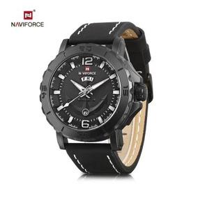 108f6e16045 Relogio De Pulso Naviforce Militar Esportivo - Relógios no Mercado ...