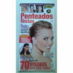 Revista Cortes & Estilos Nº 04 Ano 2008 Nathália Rodrigues