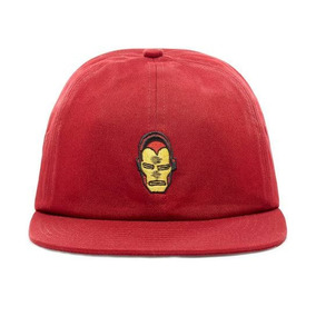 Gorra Vans Original Muy Bonita - Gorras Hombre Rojo en Mercado Libre ... 01bc902f9a8